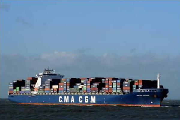 四川国际海运